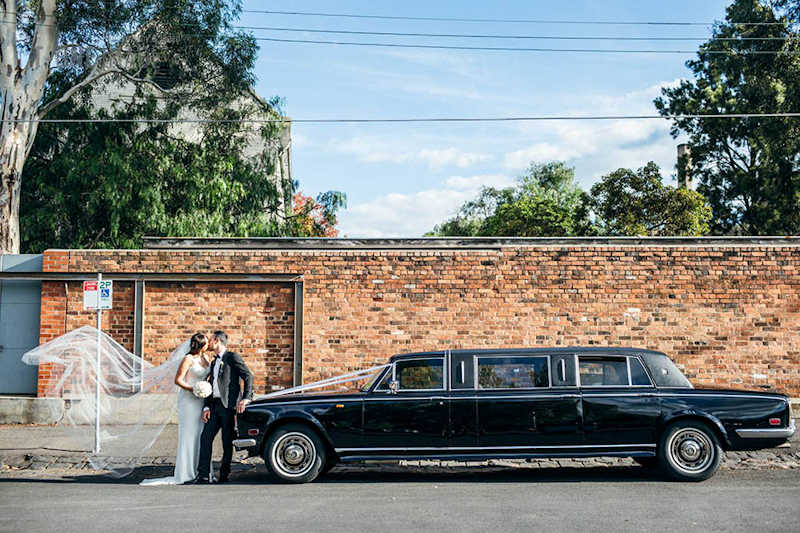 Limo Sizes