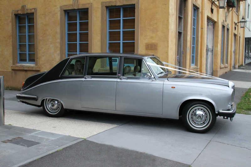 Limousine Sizes