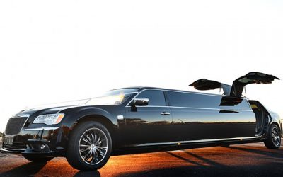 Limousine Sizes to Suit Any Party!