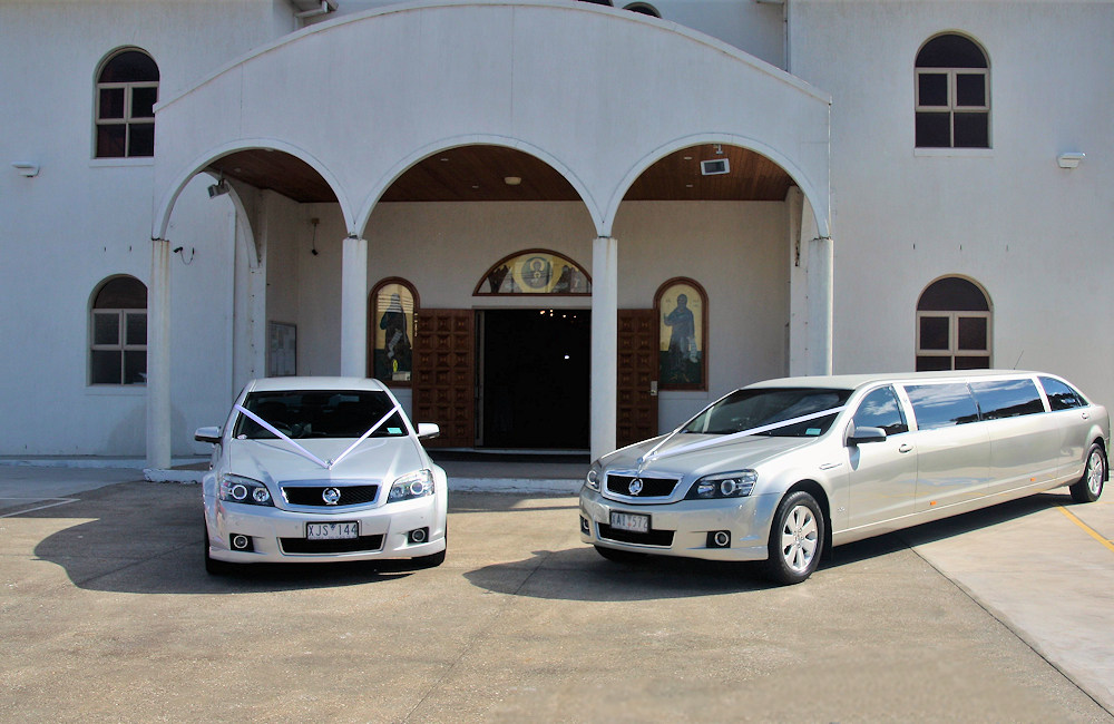 Wedding Vehicle Trends 2021