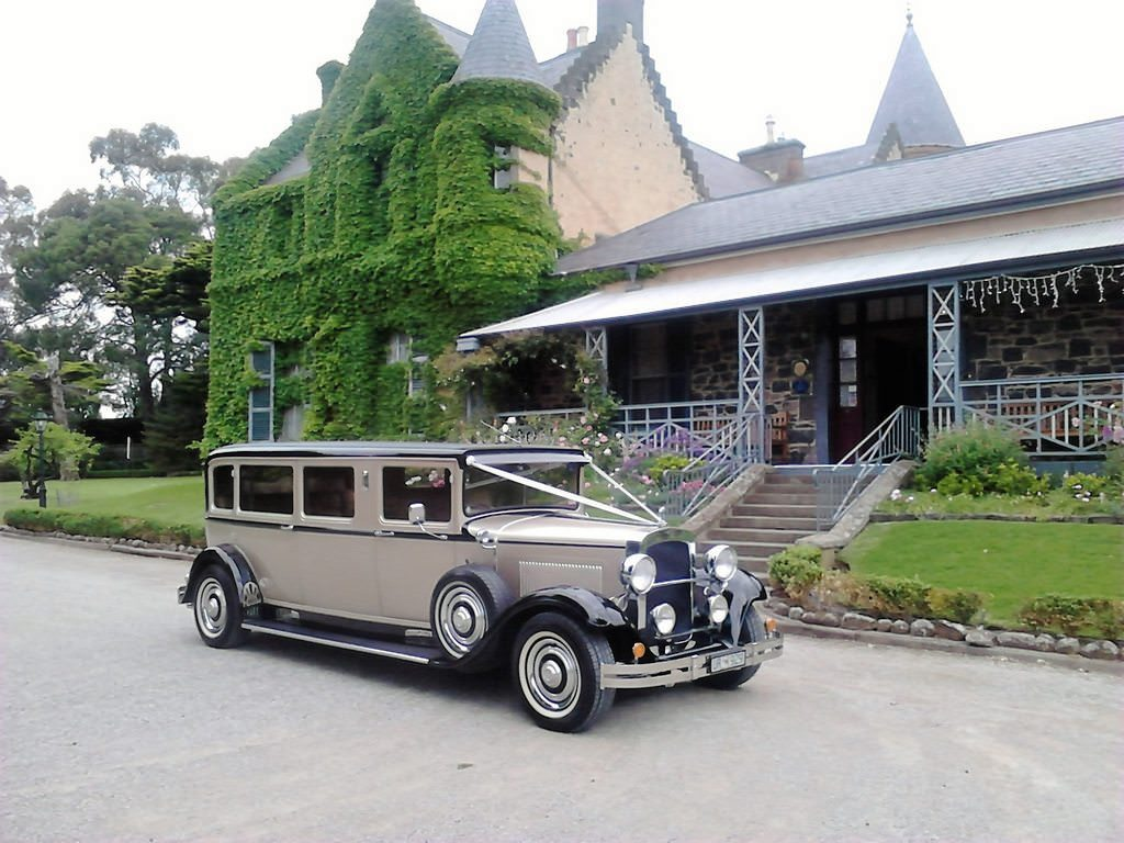 Wedding Transport Trends 2021