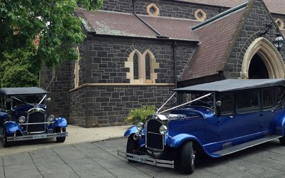 Hot Rod Wedding Cars Melbourne – Stand Out from the Crowd