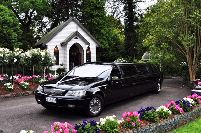 Limousine Wedding Car Hire Melbourne