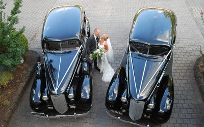 Wedding Cars for Hire – Find Your Perfect Fit