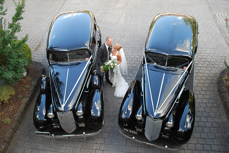 Wedding Cars for Hire Victoria